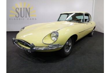 Jaguar E-type series 1.5 1967