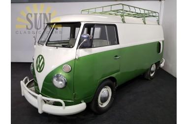Volkswagen T1 Custom bus 1966